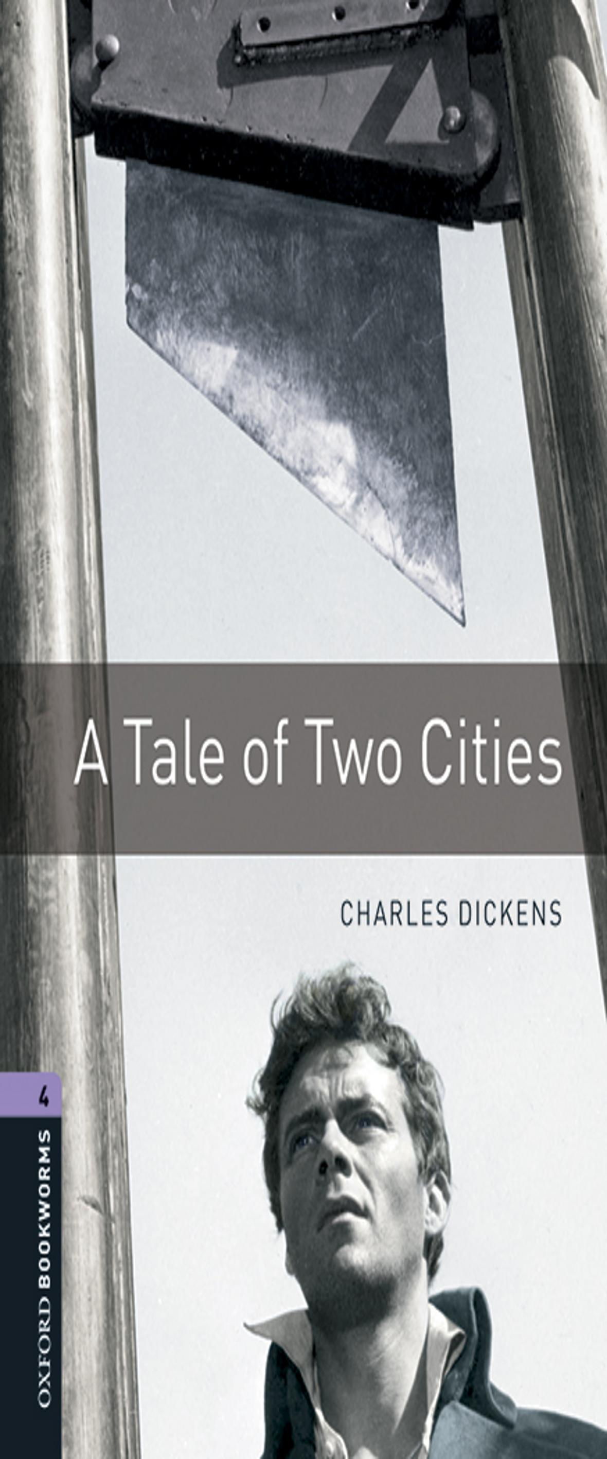 TALE OF TWO CITIES Download MP3 - OBL 4