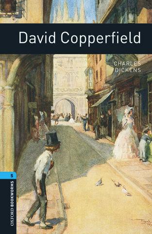 DAVID COPPERFIELD + MP3 - OBL 5