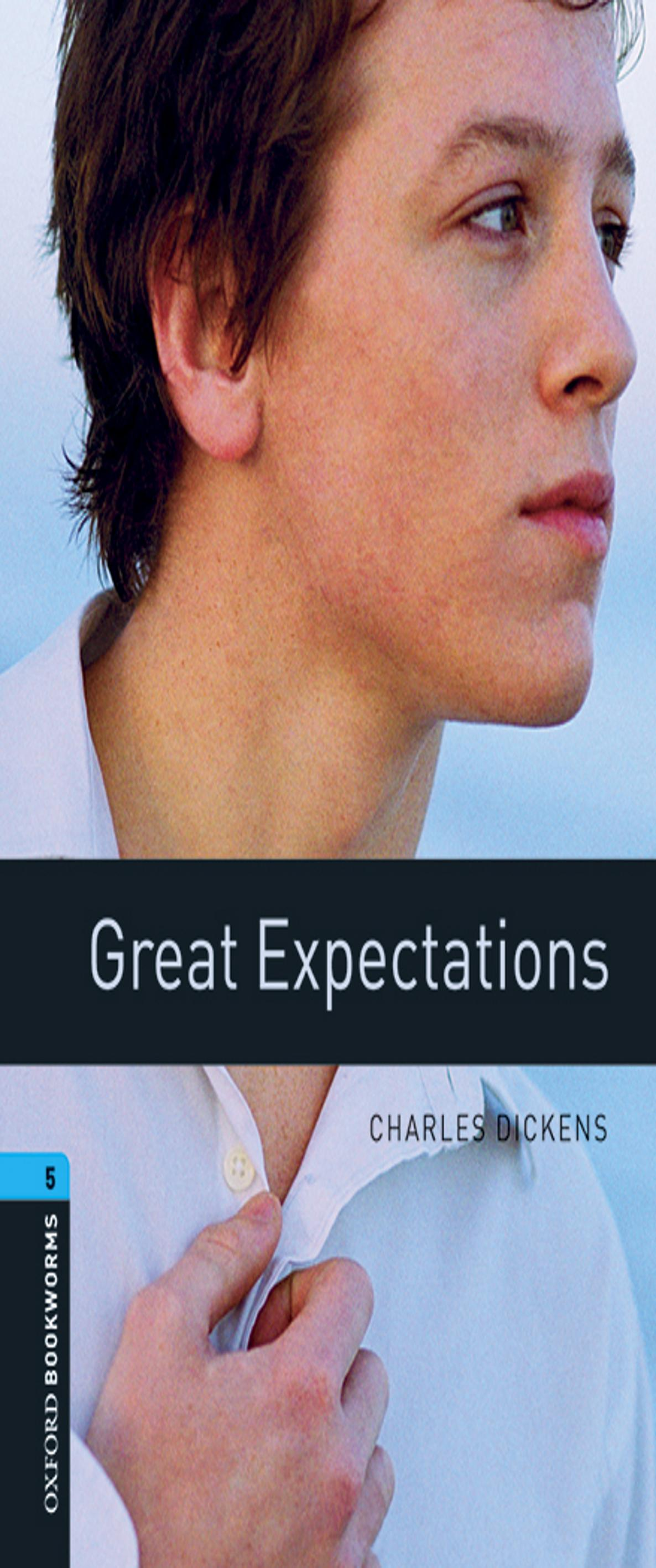 GREAT EXPECTATIONS + MP3 - OBL 5