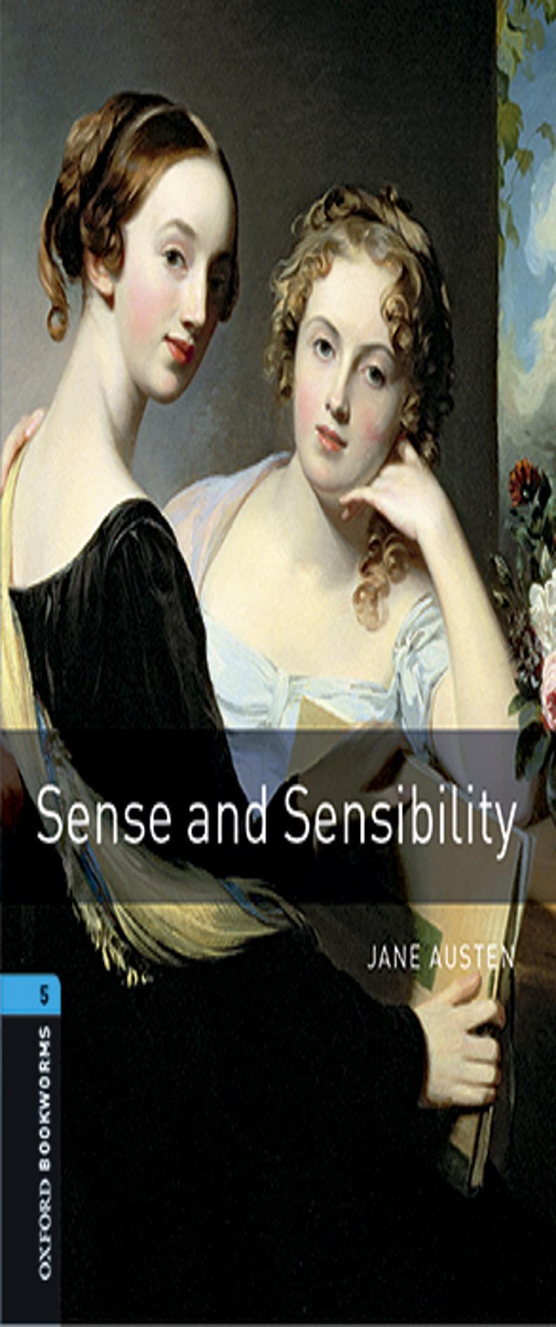 SENSE AND SENSIBILITY + MP3 - OBL 5