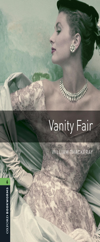 VANITY FAIR, THE + MP3 - OBL 6