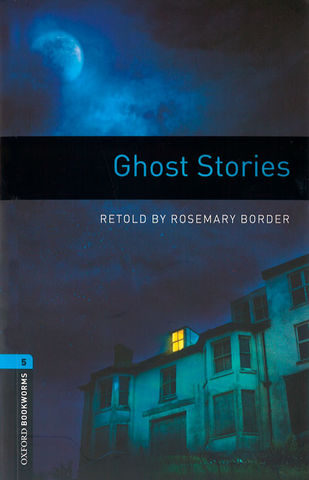 GHOST STORIES Pack MP3 - OBL 5