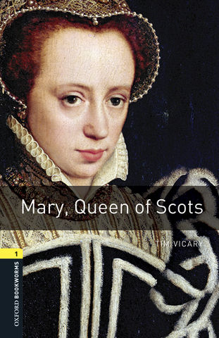 MARY QUEEN OF SCOTS + MP3 - OBL 1