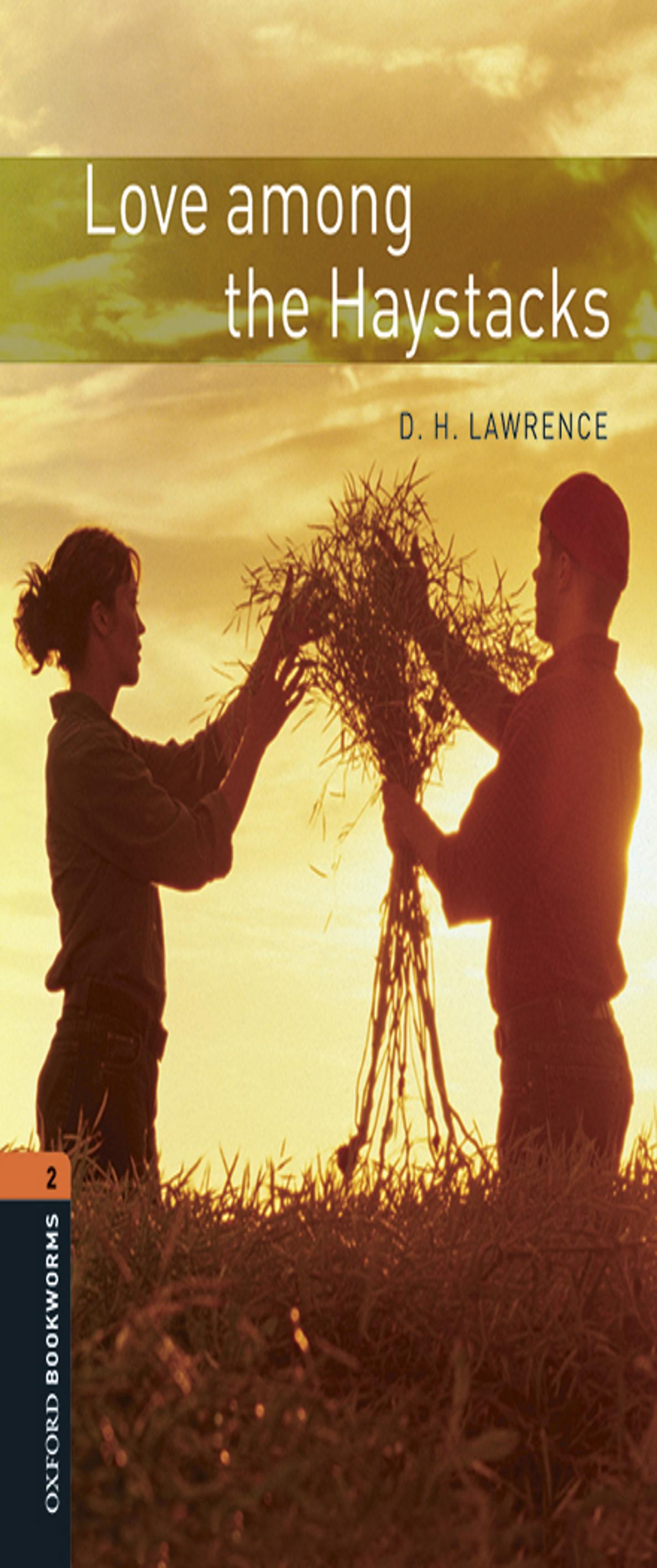 LOVE AMONG THE HAYSTACKS + Audio Download - OBL 2