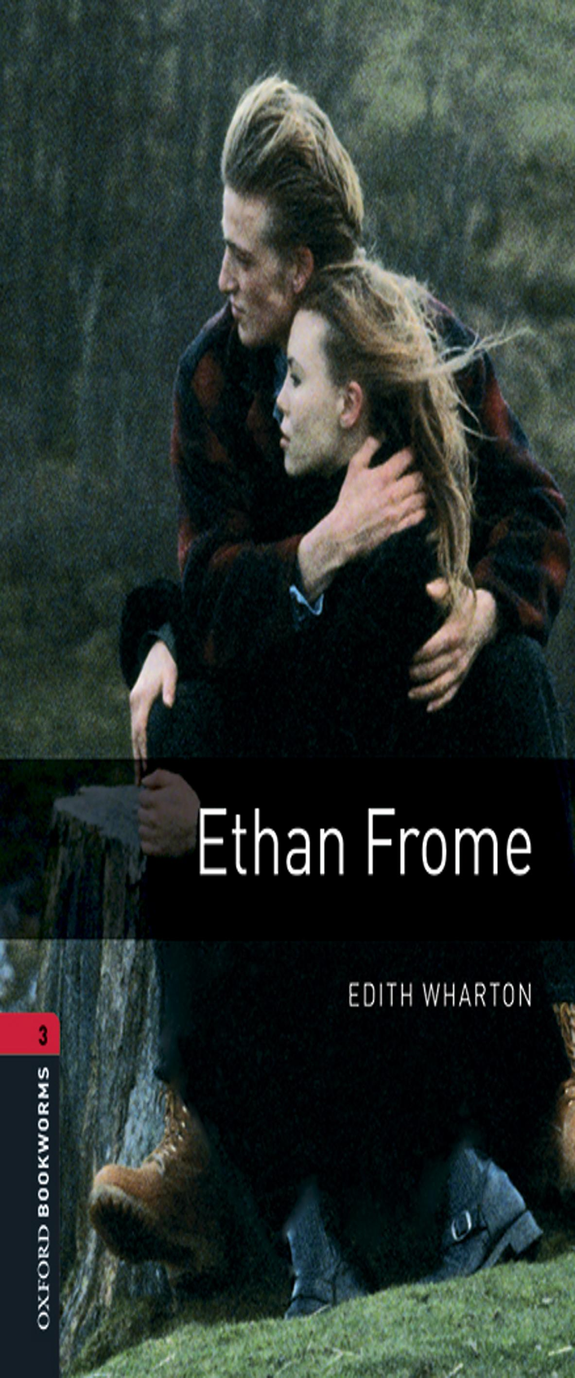 ETHAN FROME + MP3 - OBL3