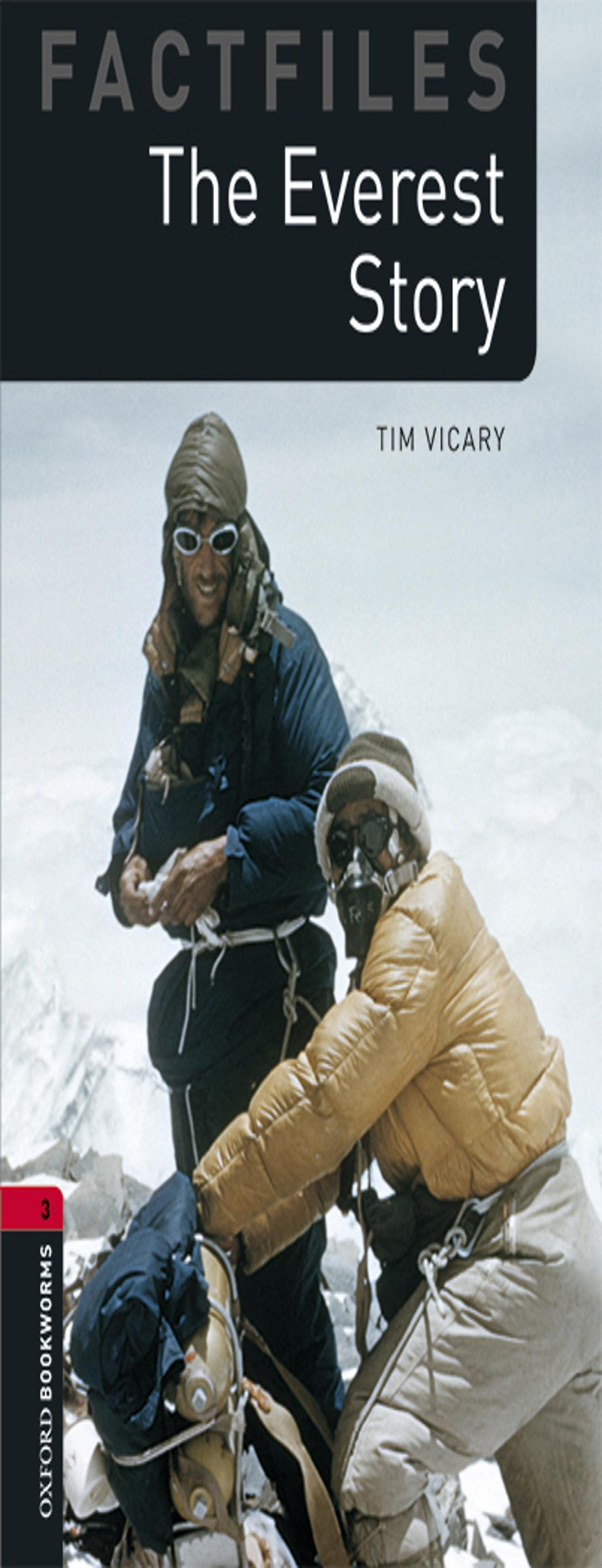 OBF 3 THE EVEREST STORY MP3 PK