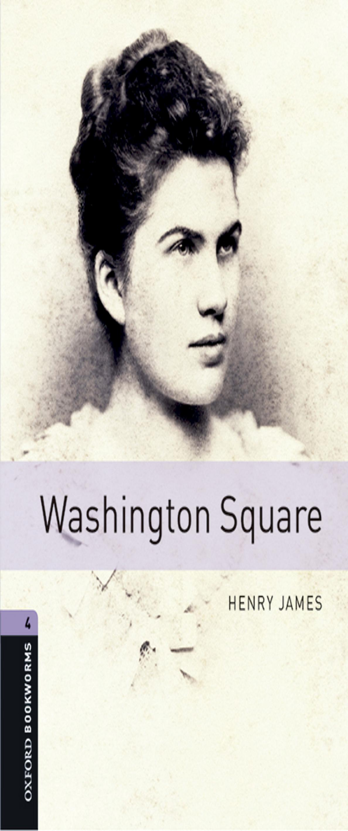 WASHINGTON SQUARE + MP3 - OBL 4