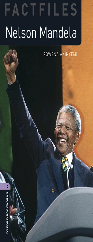 NELSON MANDELA + MP3 - OBF 4