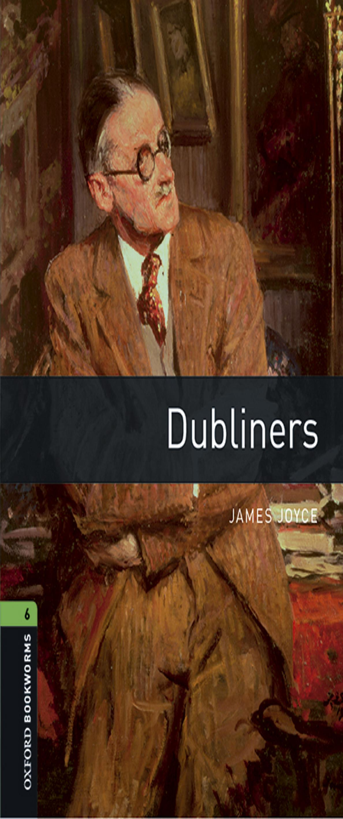 DUBLINERS + MP3 - OBL 6