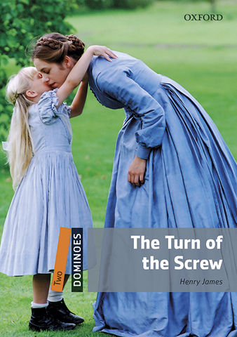 TURN OF THE SCREW , THE + Audio Download - Dominoes 2