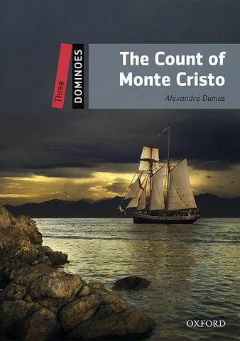 COUNT OF MONTECRISTO, THE + MP3 - Dominoes 3