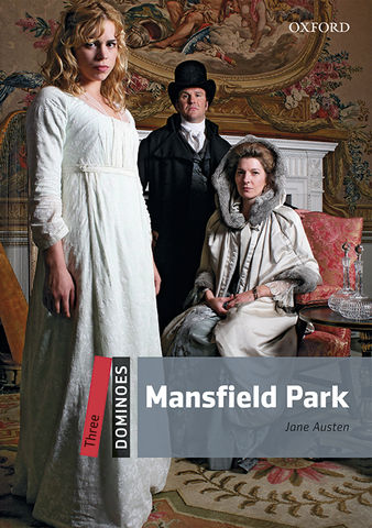 MANSFIELD PARK + MP3 - Dominoes 3
