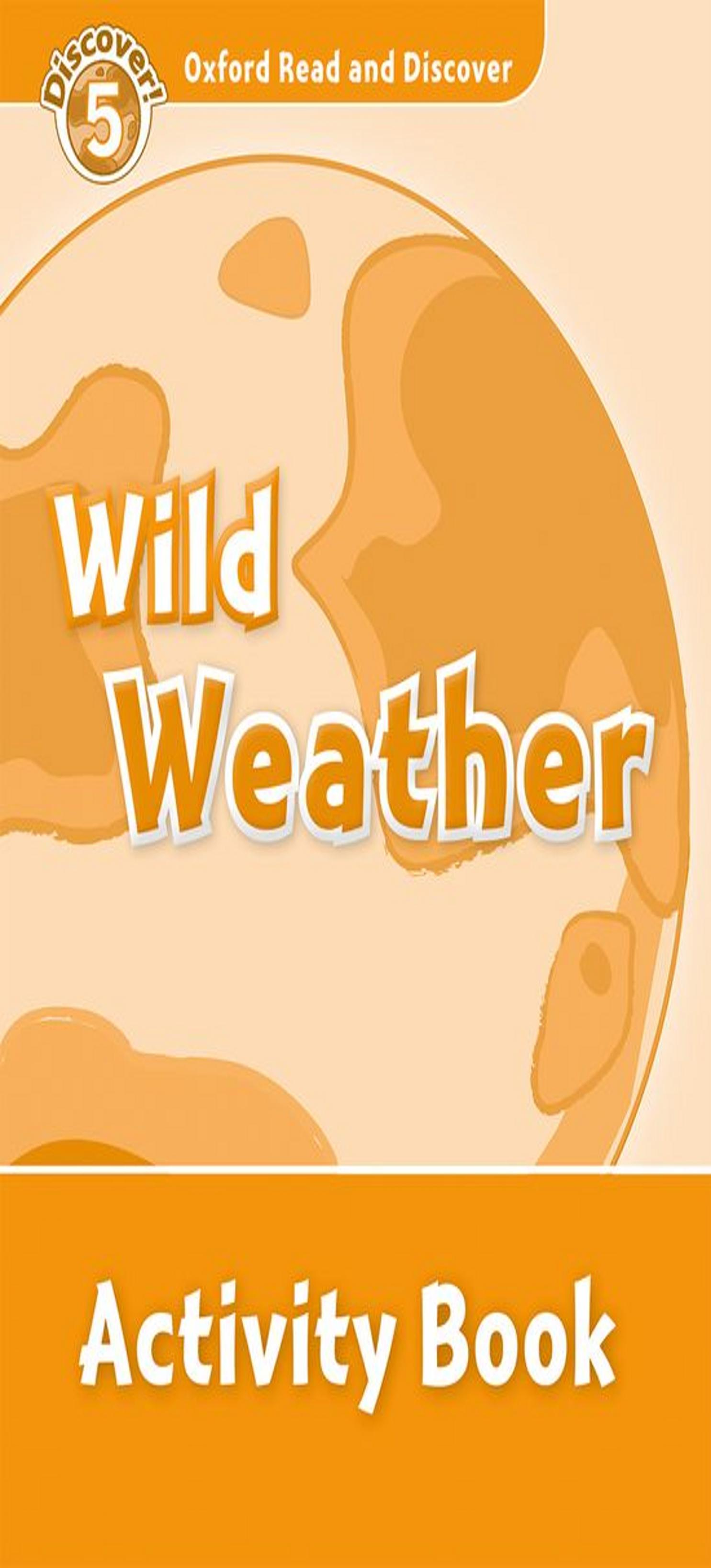 OXF RAD 5 WILD WEATHER AB