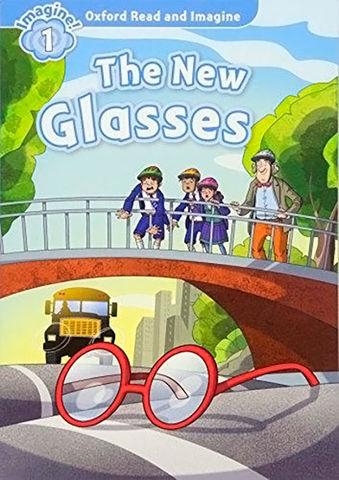 NEW GLASSES, THE -  ORI 1