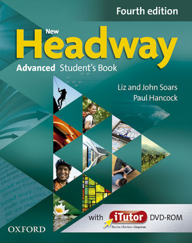 NEW HEADWAY ADVANCED SB + iTutor Pack 4th Ed