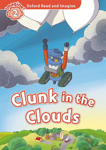 CLUNK IN THE CLOUDS - ORAD 2