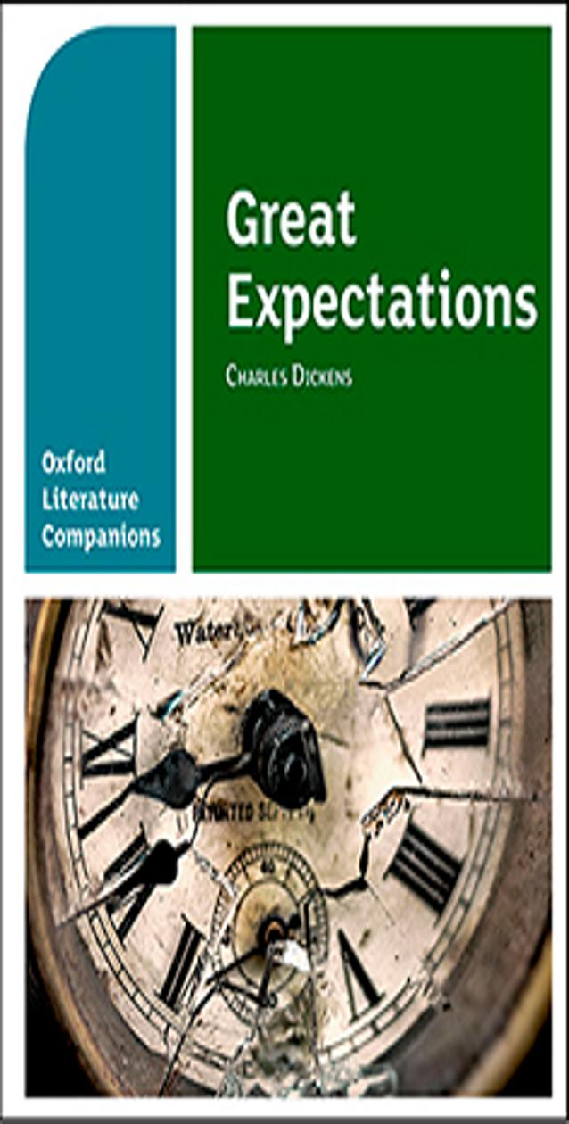 OLC: GREAT EXPECTATIONS