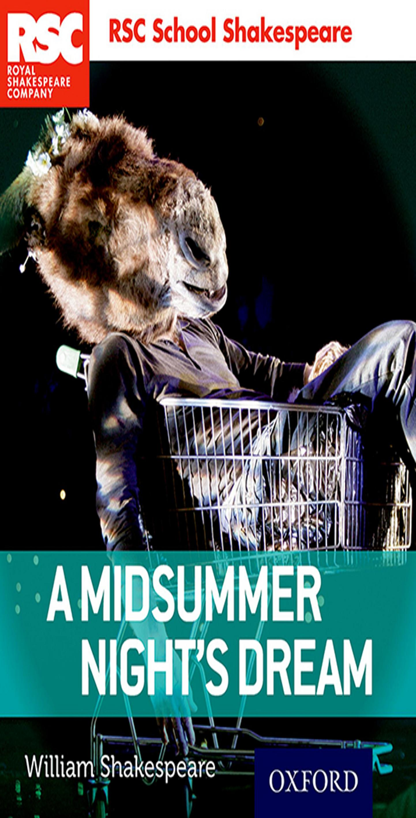 MIDSUMMER NIGHT´S DREAM, A - RSC