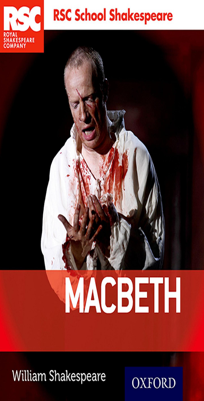 MACBETH - RSC