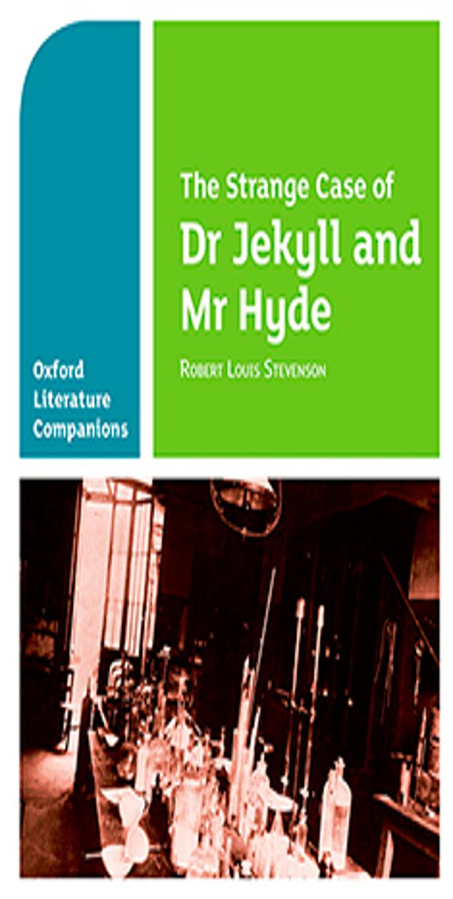 OLC: DR JEKYLL & MR HYDE