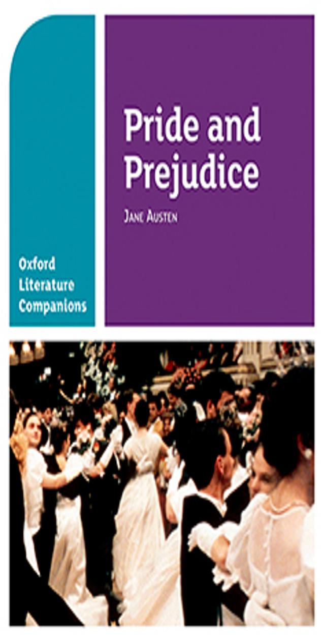 OLC: PRIDE AND PREJUDICE
