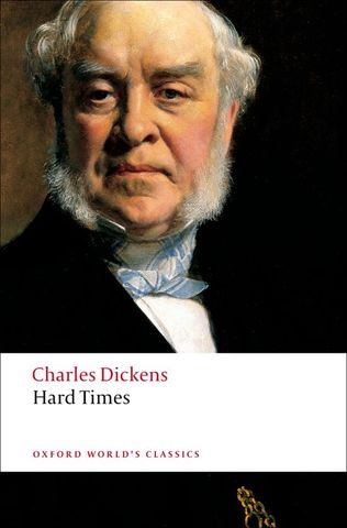 HARD TIMES - Oxford World´s Classics
