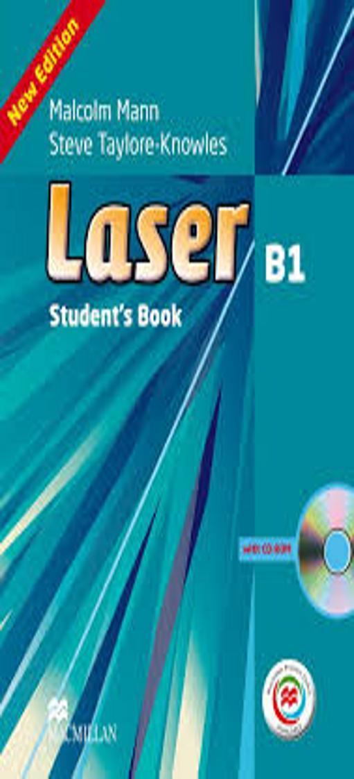 LASER B1  SB Pack 3rd Ed
