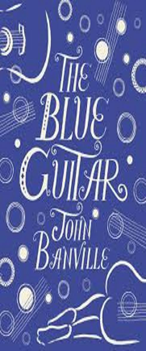 BLUE GUITAR, THE