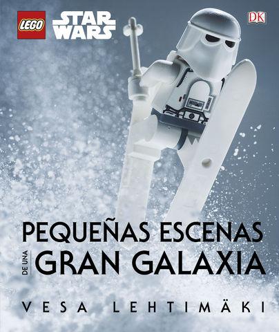 LEGO STAR WARS PEQUEÑAS HISTORIAS DE UNA GRAN GALA