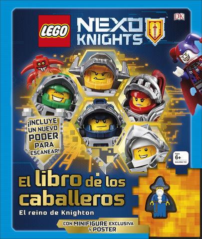 LEGO NEXO KNIGHTS.