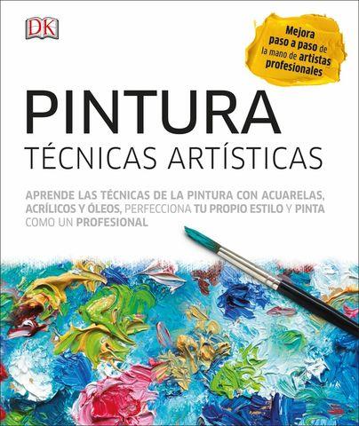 PINTURA TECNICAS ARTISTICAS