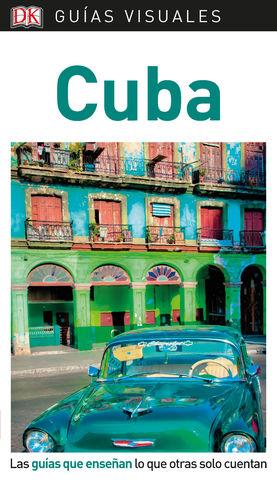 CUBA GUIAS VISUALES 2019