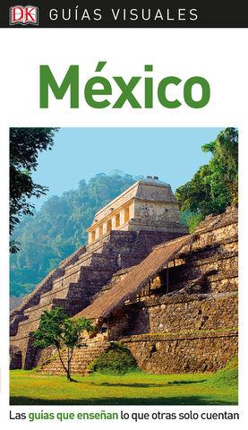 MEXICO GUIAS VISUALES 2019