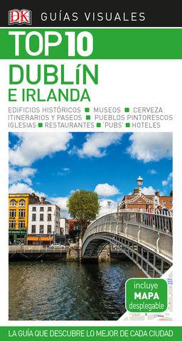 DUBLIN E IRLANDA TOP 10 2019