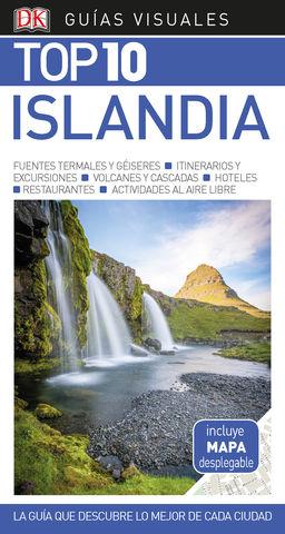ISLANDIA TOP 10 2019