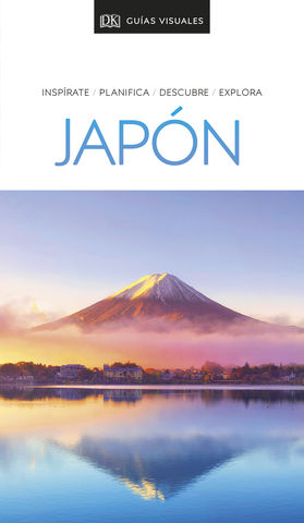 JAPON GUIAS VISUALES 2019