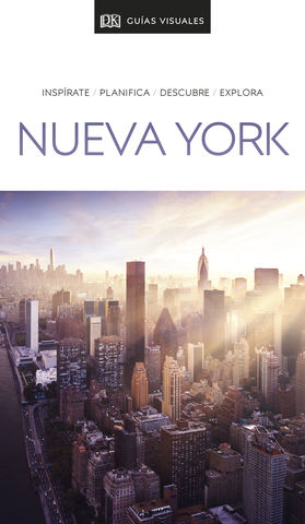 NUEVA YORK GUIAS VISUALES 2019