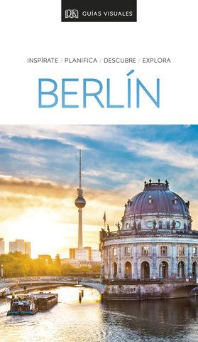 BERLIN GUIAS VISUALES 2019