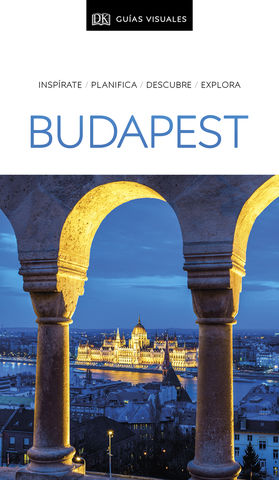 BUDAPEST  GUIA VISUAL 2020