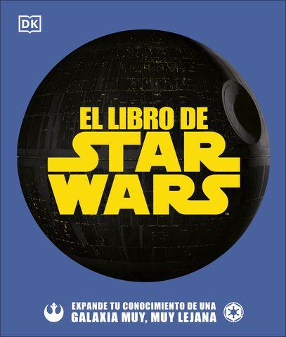 LIBRO DE STAR WARS, EL