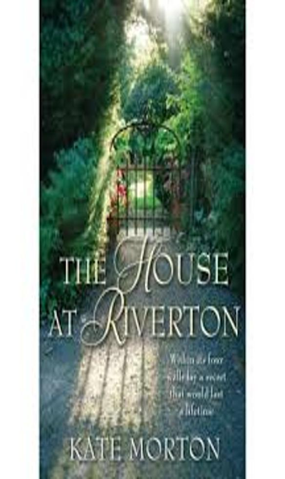 HOUSE AT RIVERTON, THE