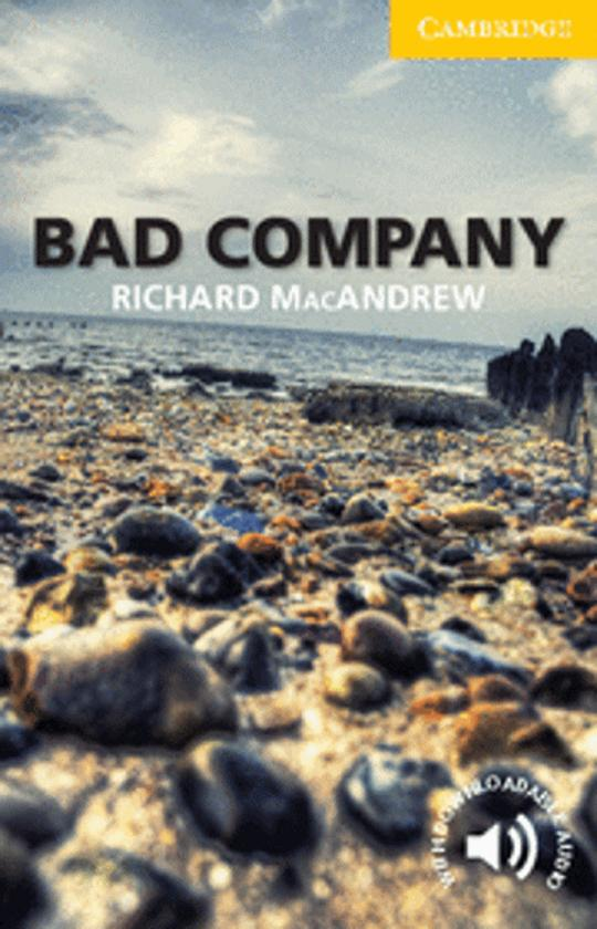 BAD COMPANY + CD - CER 2