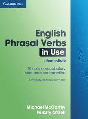 ENGLISH PHRASAL VERBS IN USE INT
