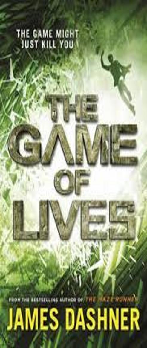 GAME OF LIVES - Mortality Doctrine 3