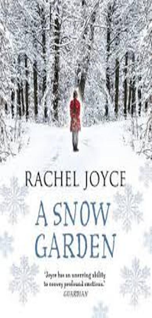 SNOW GARDEN AND OTHER STORIES, A Hbk