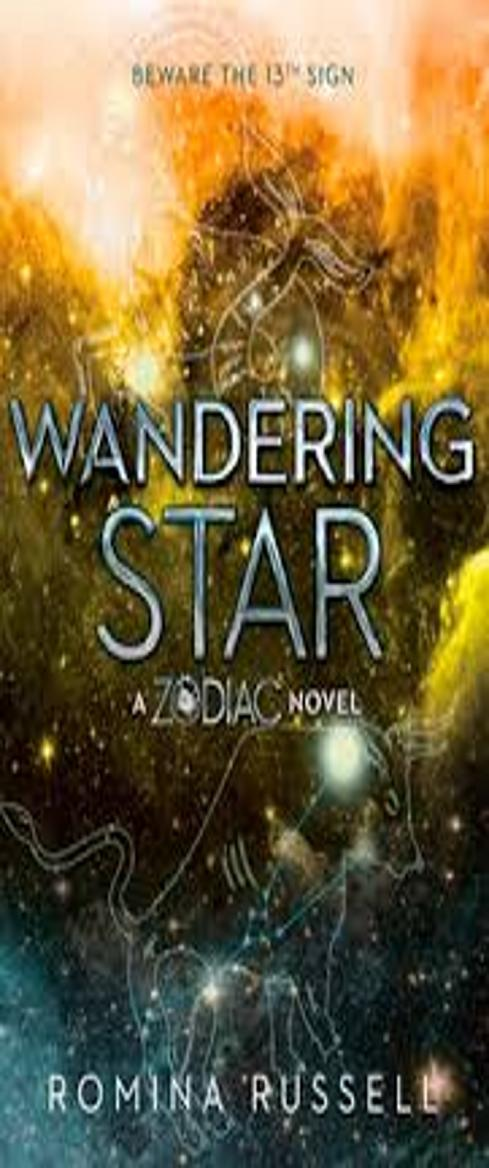 WANDERING STAR A ZODIAC NOVEL