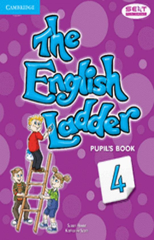 ENGLISH LADDER, THE 4 SB