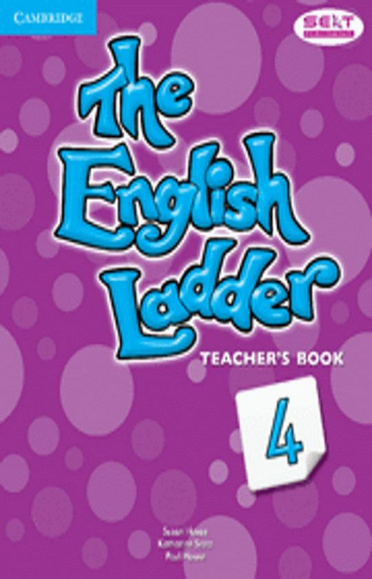 ENGLISH LADDER, THE 4 TB