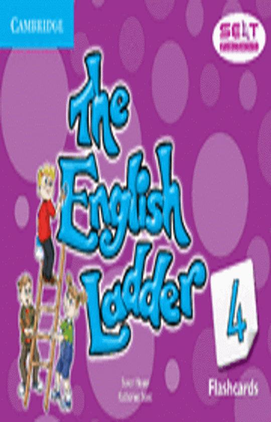 ENGLISH LADDER, THE 4 Flashcards