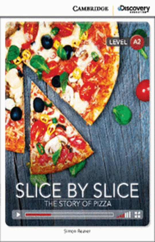 SLICE BY SLICE - Cambridge Discovery A2